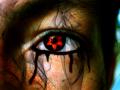 Горящий глаз